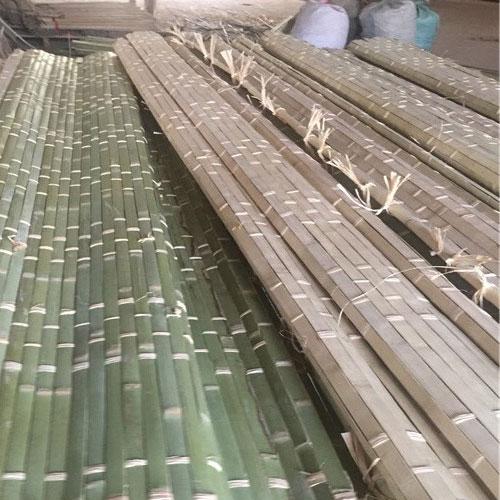 bamboo mats